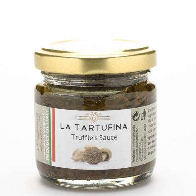 La Tartufina - Le Gusto